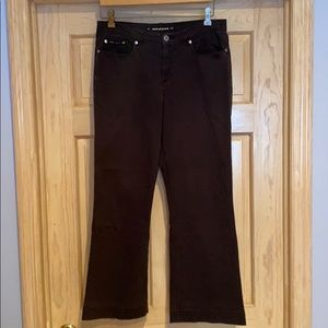 Black DKNY Jeans